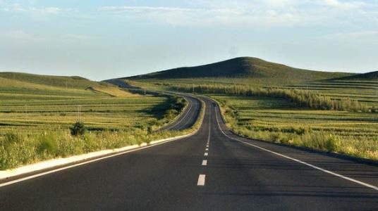 只要方向是对的,就不怕路远