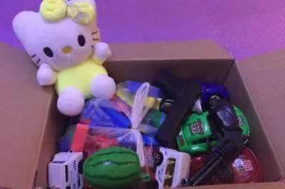 二手玩具收购 暴利赚钱新项目